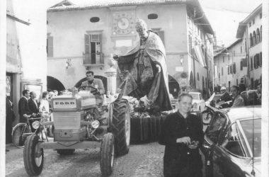 Gandino storia 1966