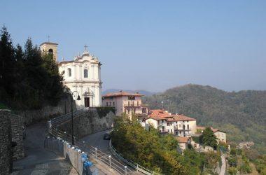 Gandosso Val Calepio Bergamo