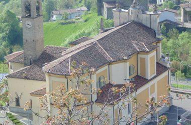 Gaverina Terme Parrocchia