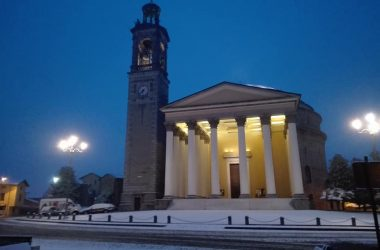 Ghisalba Chiesa