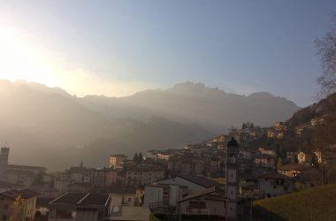 Gorno Bergamo