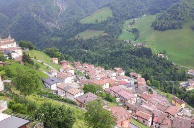 Gorno Valle Seriana