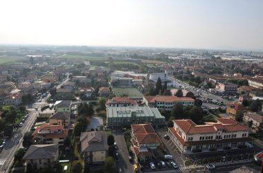 Grassobbio Paese di Bergamo