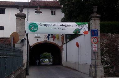 Gruppo Alpini Cologno al Serio