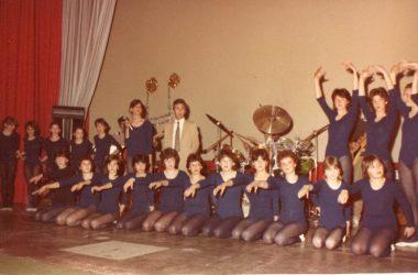 Gruppo Danza Grassobbio