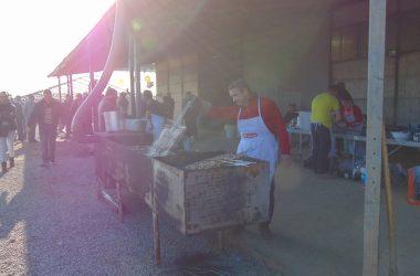 Gruppo agricoltori di Treviolo la giornata dell'agricoltura