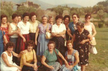 Gruppo del Bocalì Cologno al Serio