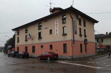 HOTEL IL BORGHETTO Bariano