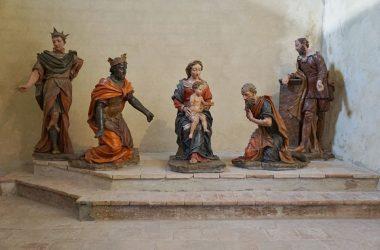 I re Magi di Casnigo