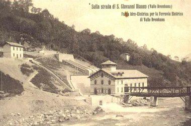 Idro Elettrica San Giovanni Bianco