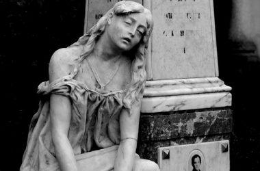 Il Cimitero Vecchio di Bedulita