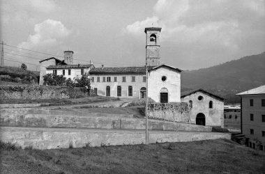 Il Convento dei Frati del Carmelo a Desenzano al Serio - Albino