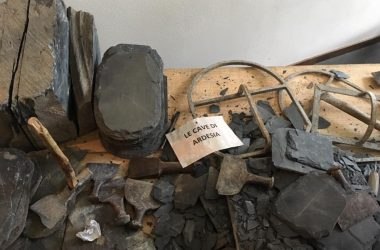 Il Museo La rasega Valleve