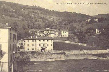 Il chiosso San Giovanni Bianco