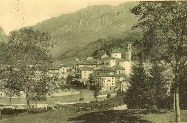 Il commune bergamasco di San Giovanni Bianco