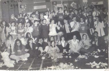 Immagine Bollettino 1991 Cologno al Serio