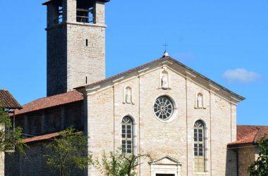 Immagine Convento di San Nicola ad Almenno San Salvatore