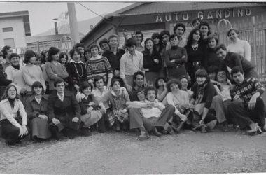 Immagine storica 1976 Gandino