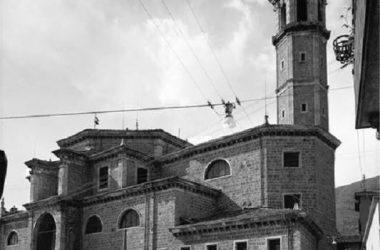 Immagine storica Basilica Gandino