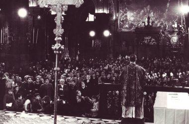 Immagine storica Gandino