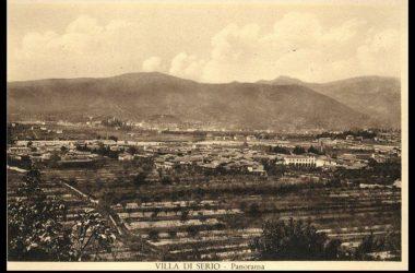 Immagine storica Villa di Serio