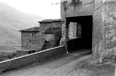 Immagine storica porteghet Cirano