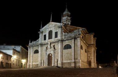 Immagini Basilica Gandino