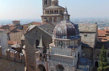 Immagini Cappella Colleoni Bergamo