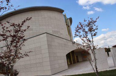 Immagini Chiesa Santa Famiglia di Nazareth - Grassobbio