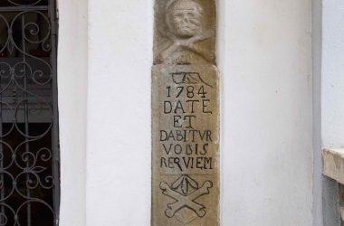 Immagini Chiesa dei morti della peste - Bagnatica