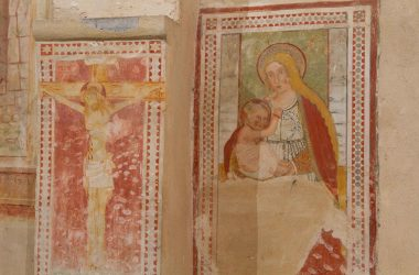 Immagini Chiesa di San Pietro - Bagnatica