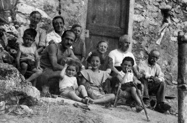 Immagini Famiglie storiche Gandinesi