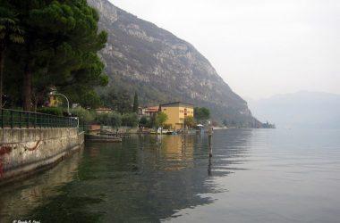 Immagini Lago Predore