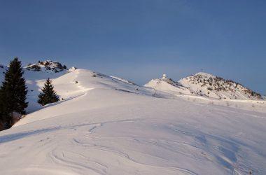 Immagini Pizzo Formico con neve