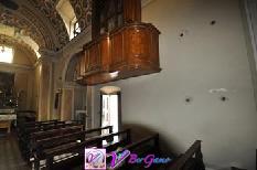 Immagini Via Madonna del Fiore Vigano San Martino