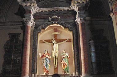 Immagini chiesa del Paradiso Clusone
