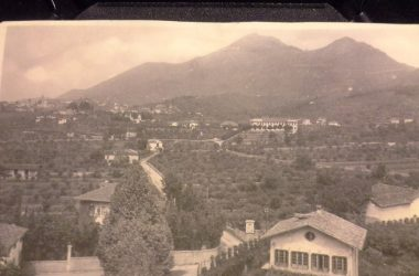Immagini storiche Almenno San Salvatore