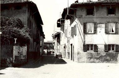 Immagini storiche Calcinate