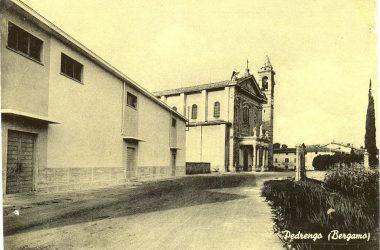 Immagini storiche Pedrengo