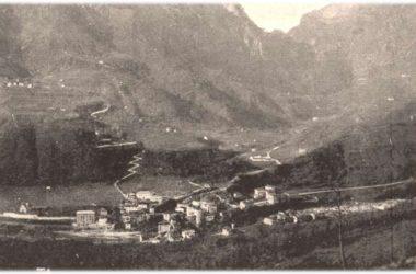 Immagini storiche San Giovanni Bianco