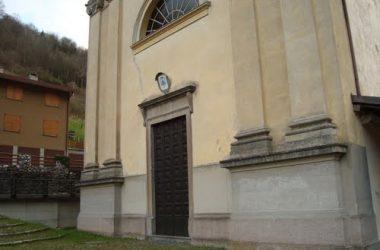 Ingresso Chiesa Valnegra