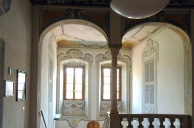 Interno Municipio Villa di Serio