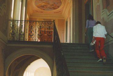 Interno Palazzo Belli - Grassobbio