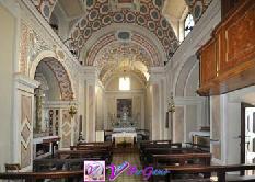 Interno Via Madonna del Fiore Vigano San Martino