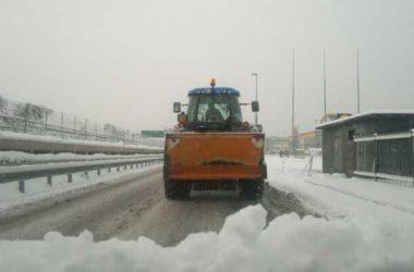 Inverno Azzano San Paolo