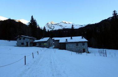 Inverno Oltressenda Alta