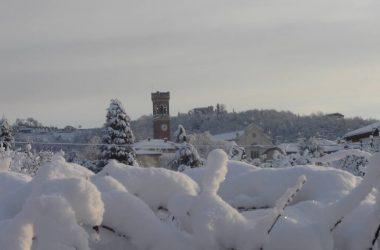 Inverno Torre dè Roveri