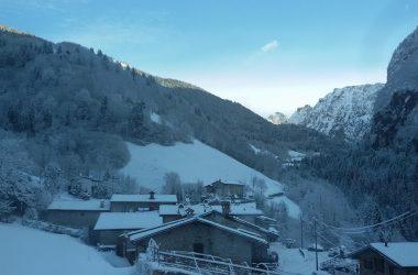 Inverno Valzurio Oltressenda Alta