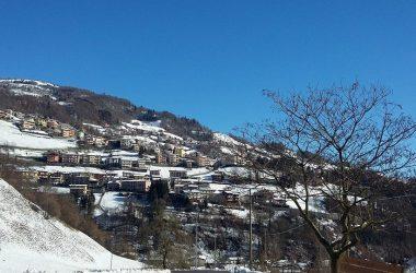 Inverno a Gorno