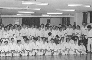 Karate di Cologno al Serio